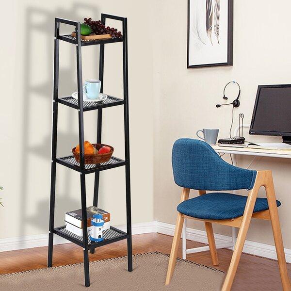 Quiros Ladder Bookcase By Ebern Designs