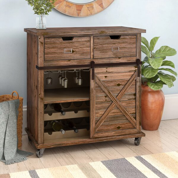 Backus 2 Drawer Accent Cabinet by Loon Peak