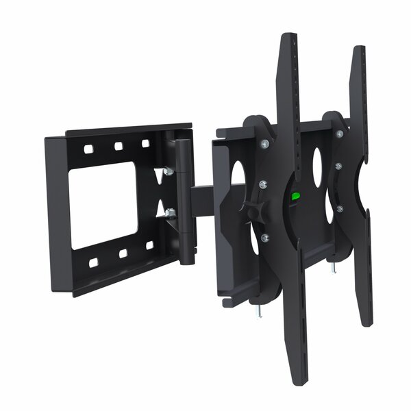Hang Tuff Large Swivel Wall Mount for 32-64 TV by High5