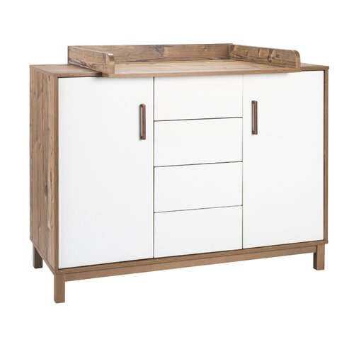 Changing Table Schardt