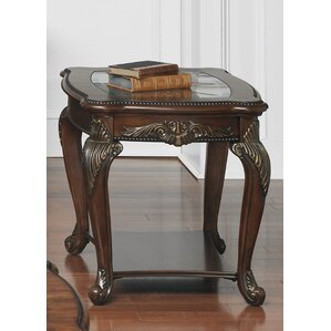 Eden Park End Table by Liberty Furniture