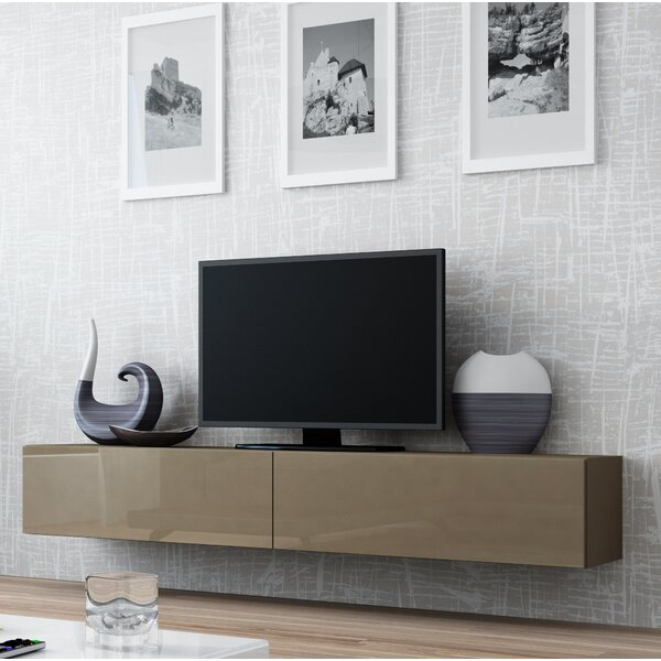 Birte 70.9 TV Stand by Orren Ellis