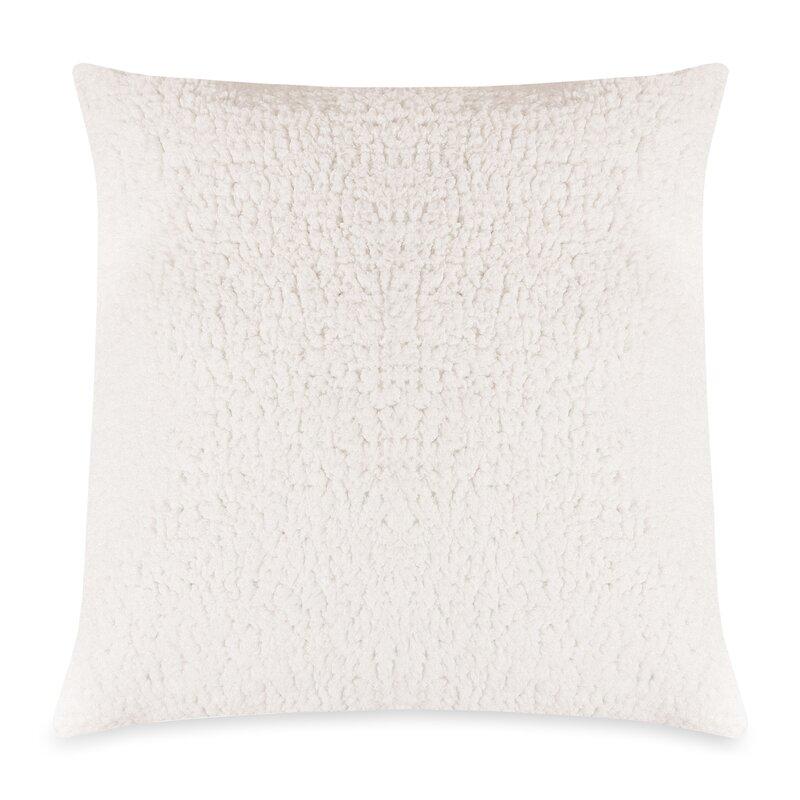 Arsuite Sherpa Square Throw Pillow Wayfair