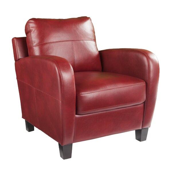 Llewellyn Armchair by Red Barrel Studio