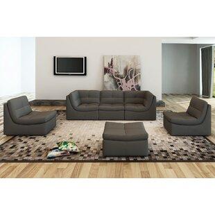 Modular Sectional Sofas You Ll Love Wayfair