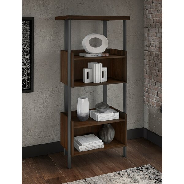 Kays Etagere Bookcase By Ebern Designs