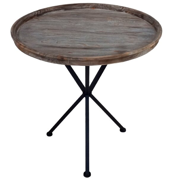 Hoerner Tray Table by Williston Forge