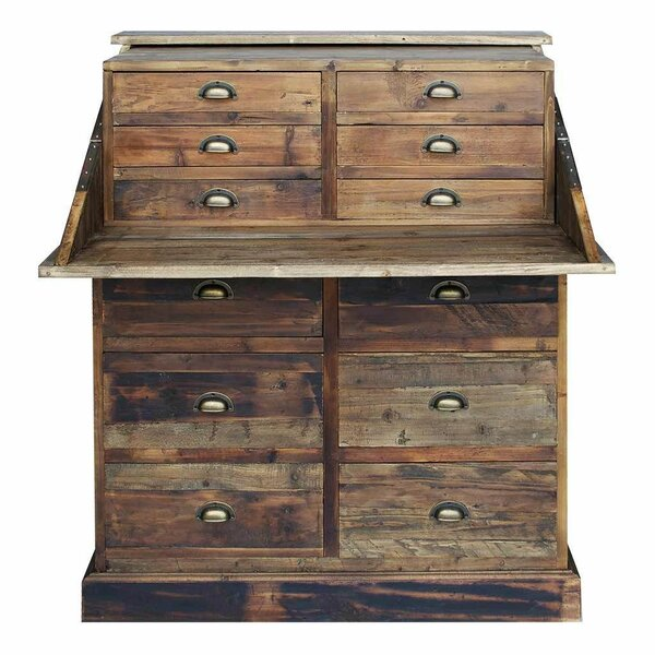 12 Drawer Accent Chest