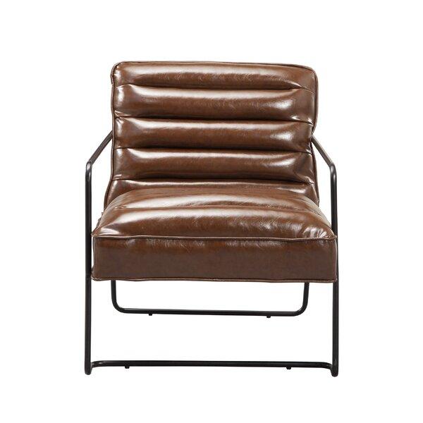 Blaser Armchair by Brayden Studio