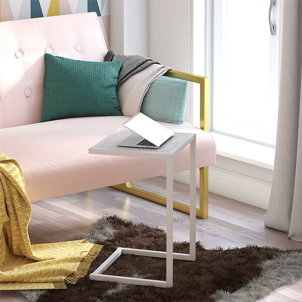 Scarlett End Table by CosmoLiving