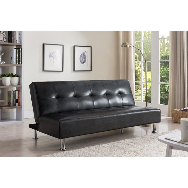 Earleton Sleeper Sofa by Ebern Designs