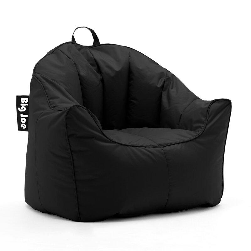 Beau Big Joe SmartMax Hug Bean Bag Chair
