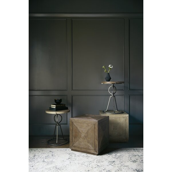 Rustic Patina Sideboard By Bernhardt