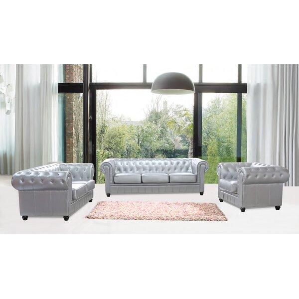 Girard Configurable Living Room Set