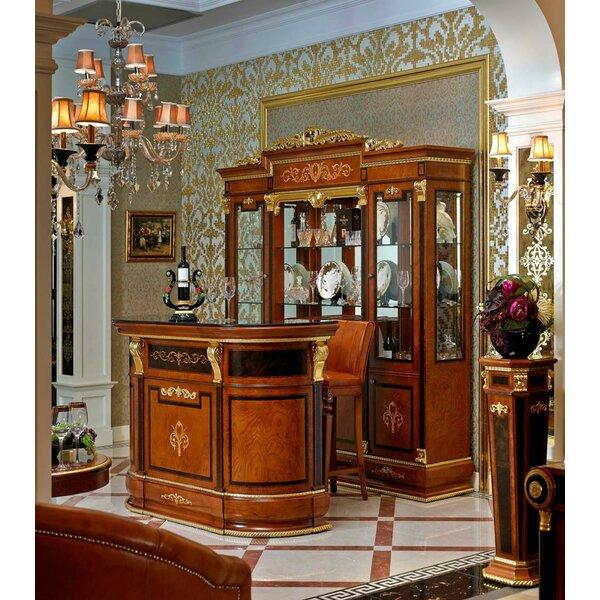 Naiara Pub Table By Astoria Grand Great price