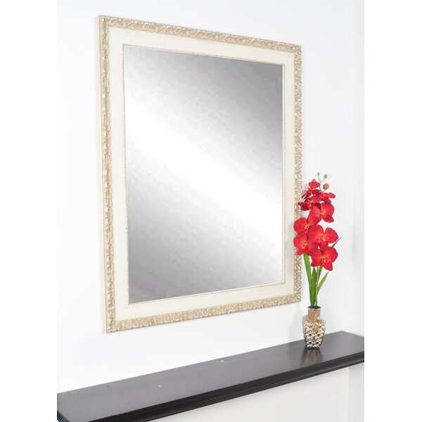 Griswalde Chic Accent Mirror by One Allium Way