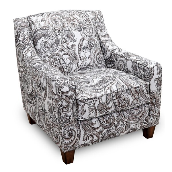 Kelloch Armchair by Darby Home Co Darby Home Co