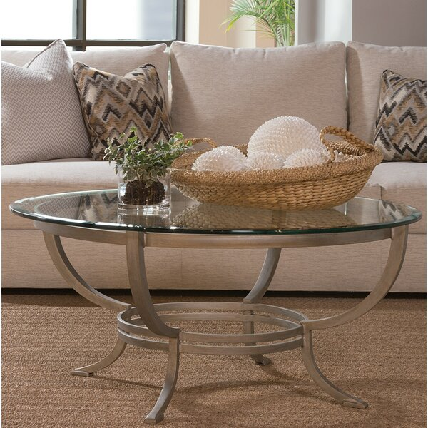 Artistica Home Glass Top Coffee Tables