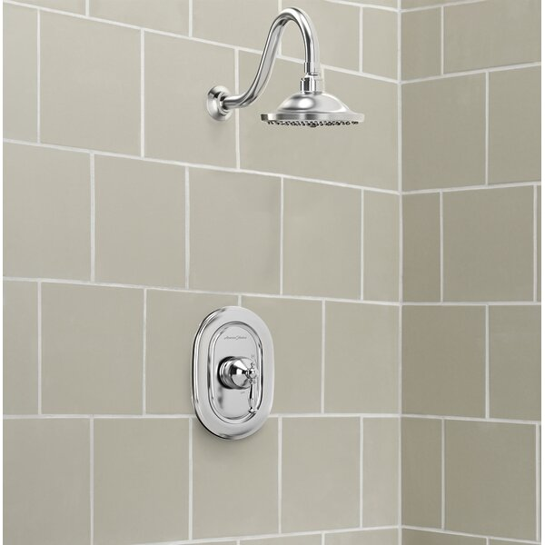 Quentin Shower Faucet with Diverter by American Standard American Standard