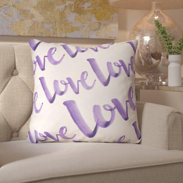 Bradford-On-Avon Outdoor Throw Pillow by House of Hampton