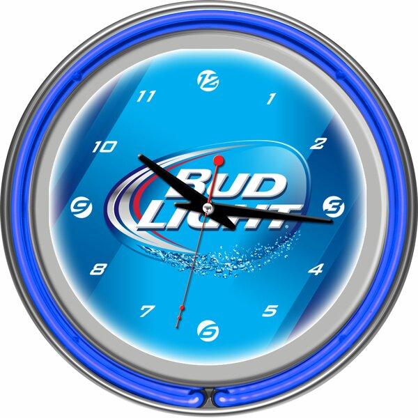 14 Wall Clock by Trademark Global