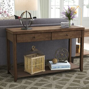 Top Brands of Ellport Console Table By Gracie Oaks