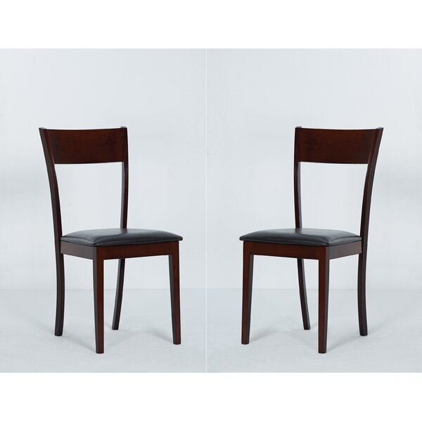 Ida Side Chair (Set of 8) by Warehouse of Tiffany