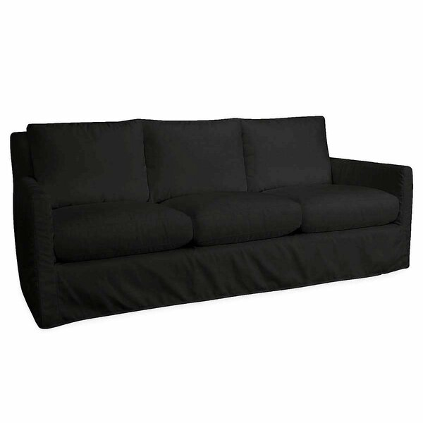 Relax to the Max 3 Seat Patio Sofa with Cushions by Annie Selke Home