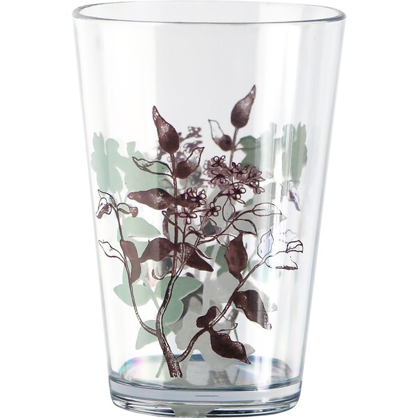 Ctwilight Grove Acrylic 8 oz. Drinkware (Set of 6) by Corelle