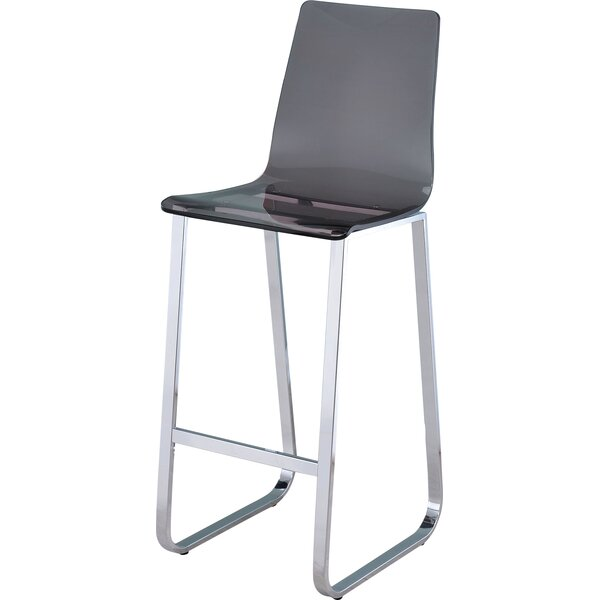 Alberta 30.5 Bar Stool (Set of 2) by Latitude Run
