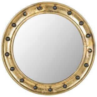 Beachcrest Home Milmont Accent Mirror