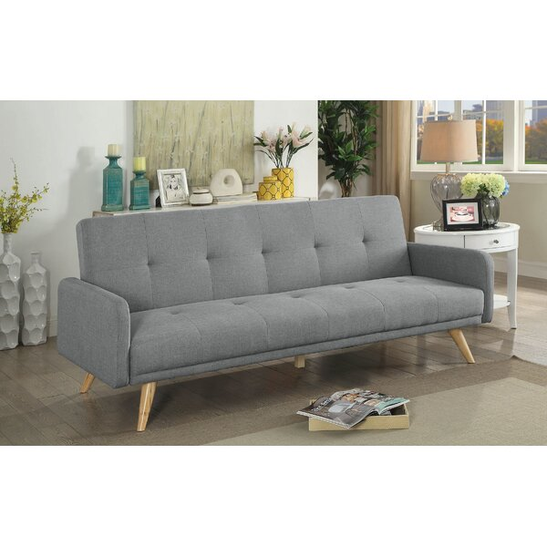 We Have A Fabulous Range Of Brinkerhoff Cushion Back Convertible Sofa by Corrigan Studio by Corrigan Studio