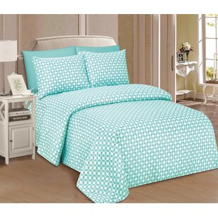 Coupon Sabatino Microfiber Sheet Set By Charlton Home