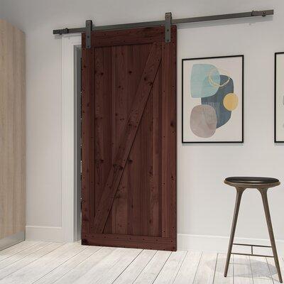 Barn Door Headboard Wayfair