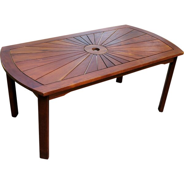 Pine Hills Coffee Table by Beachcrest Home