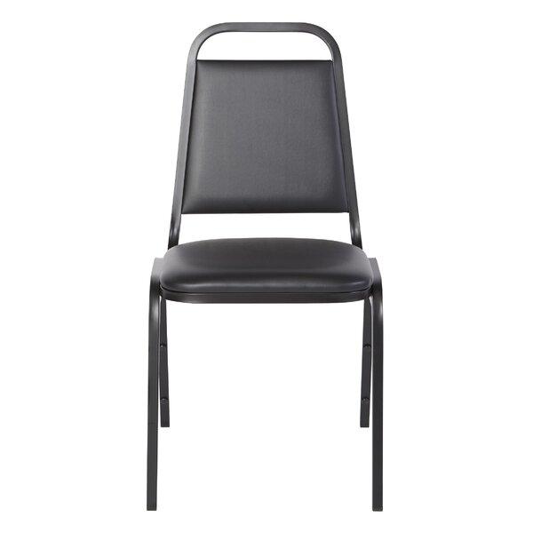 Iceberg Rectangular Banquet Chair with Cushion (Set of 4) by Iceberg Enterprises