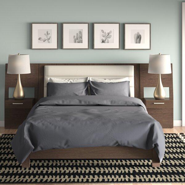 Best #1 Sirena Upholstered Platform Bed By Brayden Studio Wonderful