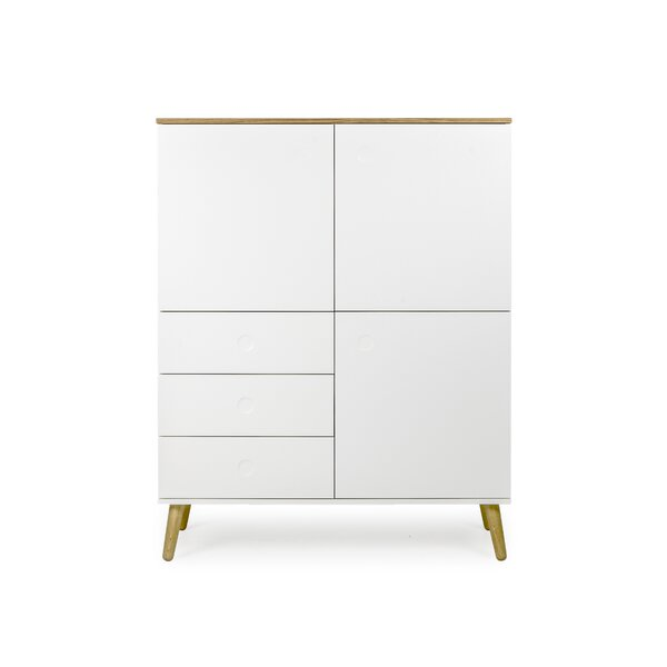 Dot TV Armoire by Tenzo