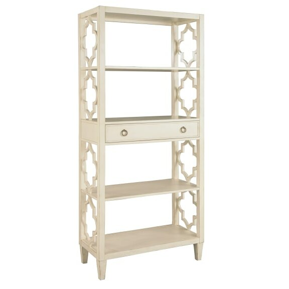Esperanza Etagere Bookcase by One Allium Way