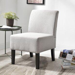 Layman Slipper Chair