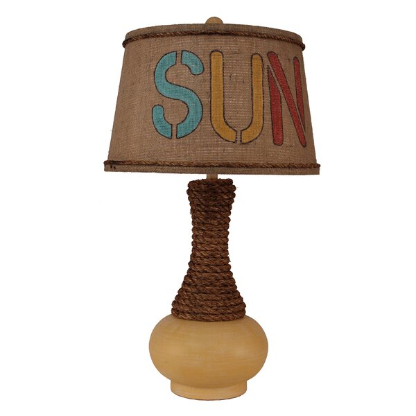 Sowell Pot 29 Table Lamp by Bay Isle Home