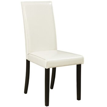 Justine Upholstered Side Chair (Set of 2) by Andover Mills