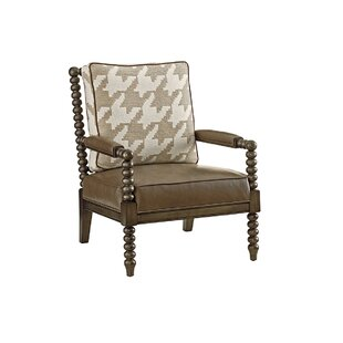 Cypress Point Armchair by Tommy Bahama Home