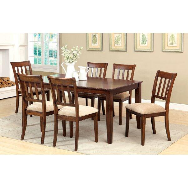 Telmore Dining Table by Hokku Designs