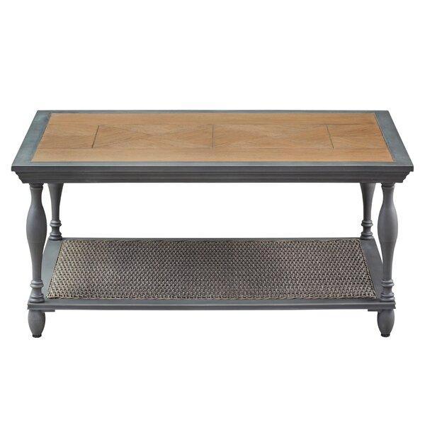 Dogwood Coffee Table by Paula Deen Home Paula Deen Home
