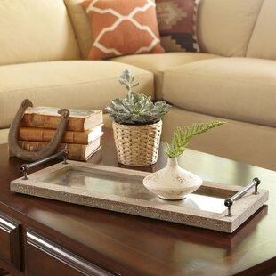 decorative trays you u0027ll love   wayfair  rh   wayfair com