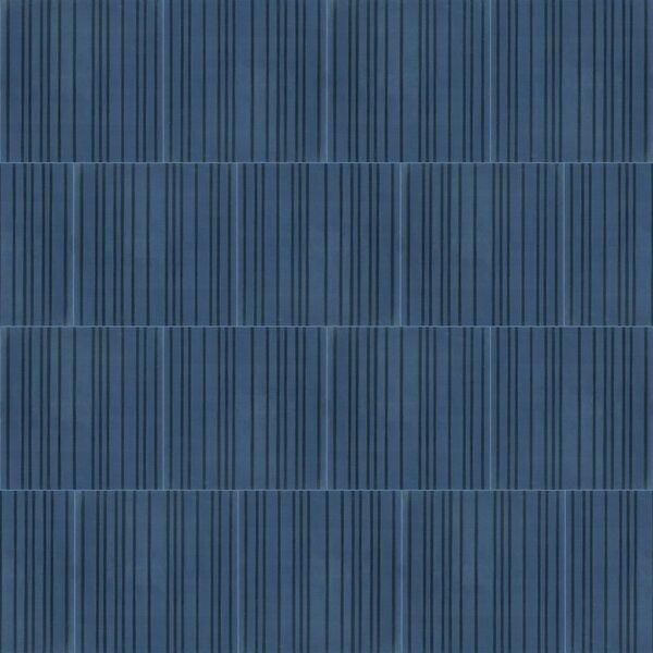 Jaspé 8 x 8 Cement Field Tile