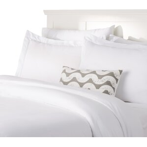 wayfair basics duvet set