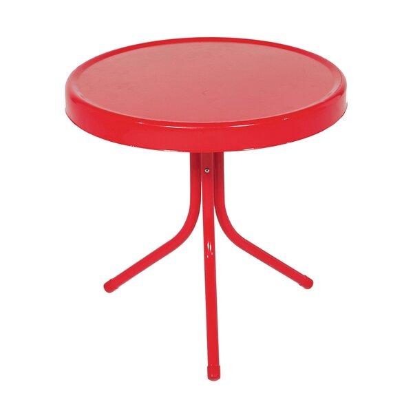 Rajmund Plastic/Resin Bistro Table by Ebern Designs