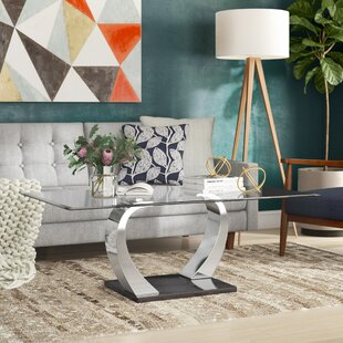Online Reviews Canto Coffee Table By Wade Logan
